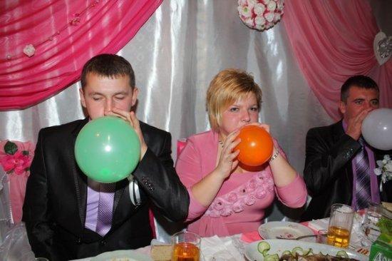 Тяпче Весілля Тараса та Іванни Кузьмин