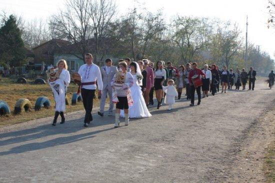 Весілля Тараса та Іванни Кузьмин